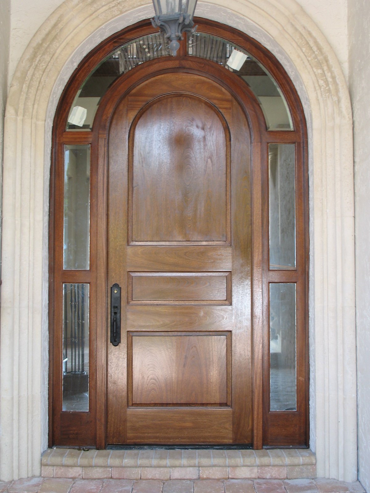 denver doors x door white sold panel five broker img antique solid wood products