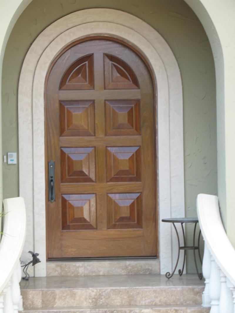 Solid wood doors for Solid wood door company