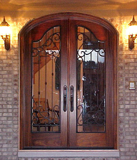 Welcome To Gallery Browse Thru Our Unique Wrought Iron Door French Door